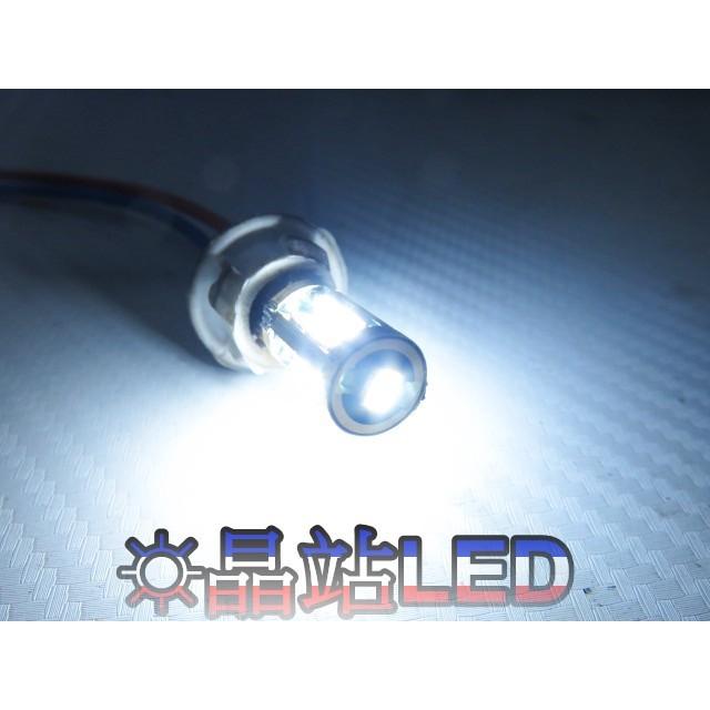 ~晶站~ T10 3623 晶片9 晶高亮度小燈方向燈解碼無極性印刷版底座鋁板散熱穩壓LE