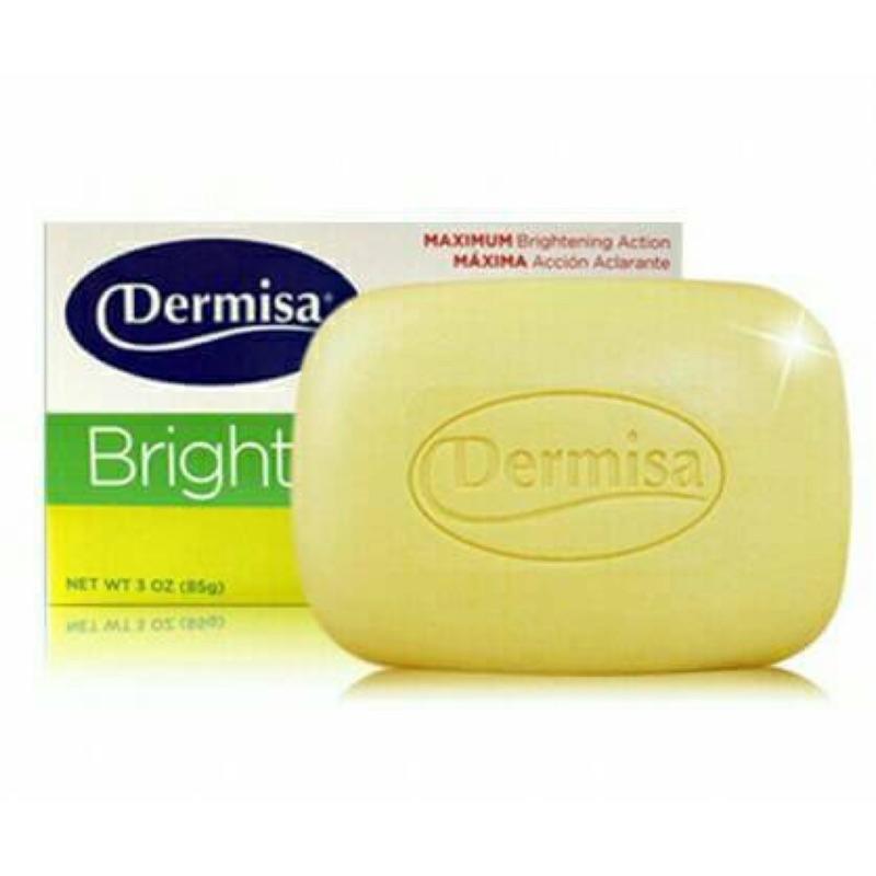 美國空運直送 美國Dermisa 淡斑皂 在台