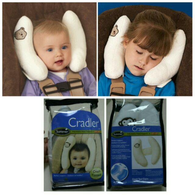 ~ ~(頭部保護枕)尾單美國可調式寶寶頭部保護枕頸部保護枕