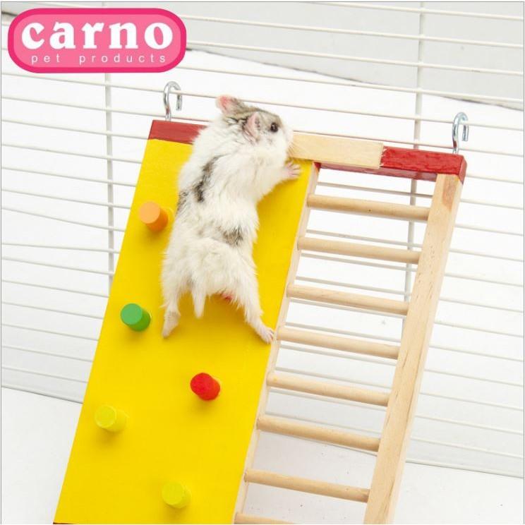 ~ ~Carno 卡諾倉鼠攀岩攀岩樓梯玩具