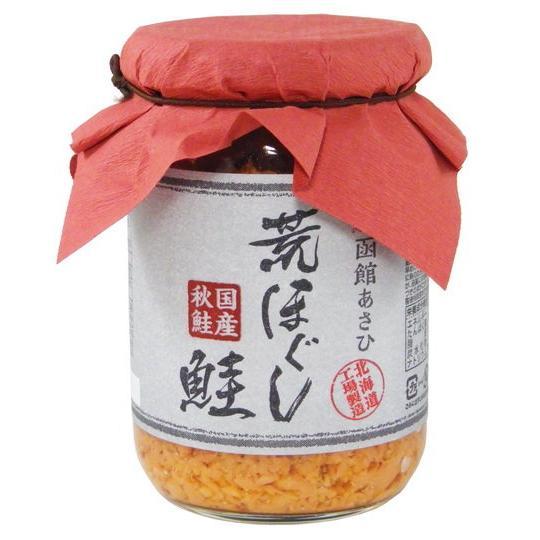 朝日鮭魚鬆荒鮭140g 鮭魚鬆4901540393354