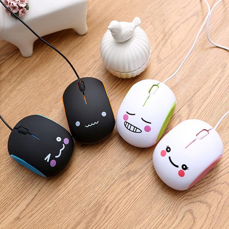 饅頭 滑鼠可愛usb 卡通滑鼠筆記本電腦光電滑鼠