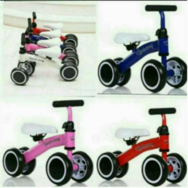 可超取 中兒童寶寶滑行車平衡車學步車助步車玩具車嬰兒車