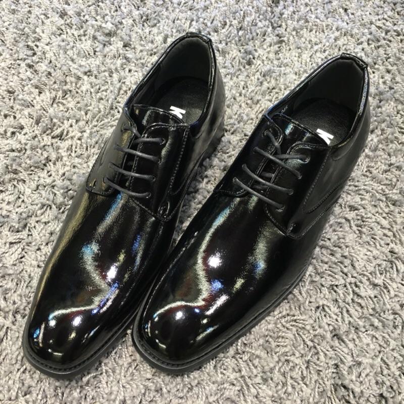❤️小方頭素面軟皮皮鞋男士皮鞋西裝正裝可穿 1280 元 980 元