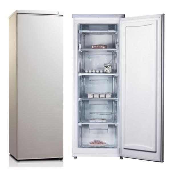全省配送冷凍櫃美國富及第Frigidaire FRT 1851MZ 立式185 公升超節能