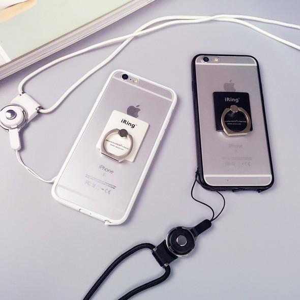 指環系列i6s i6 i5s i5 手機殼手機套保護殼iphone 6 6s plus i