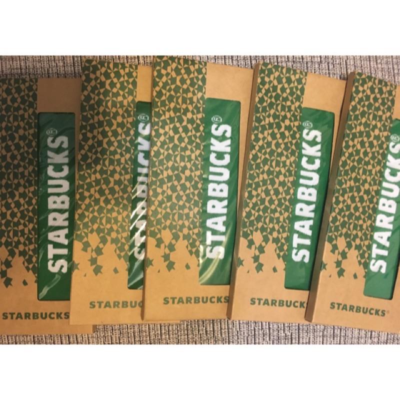 星巴克Starbucks 正品品牌隨身瓶衣套買兩個送中杯飲料兌換券