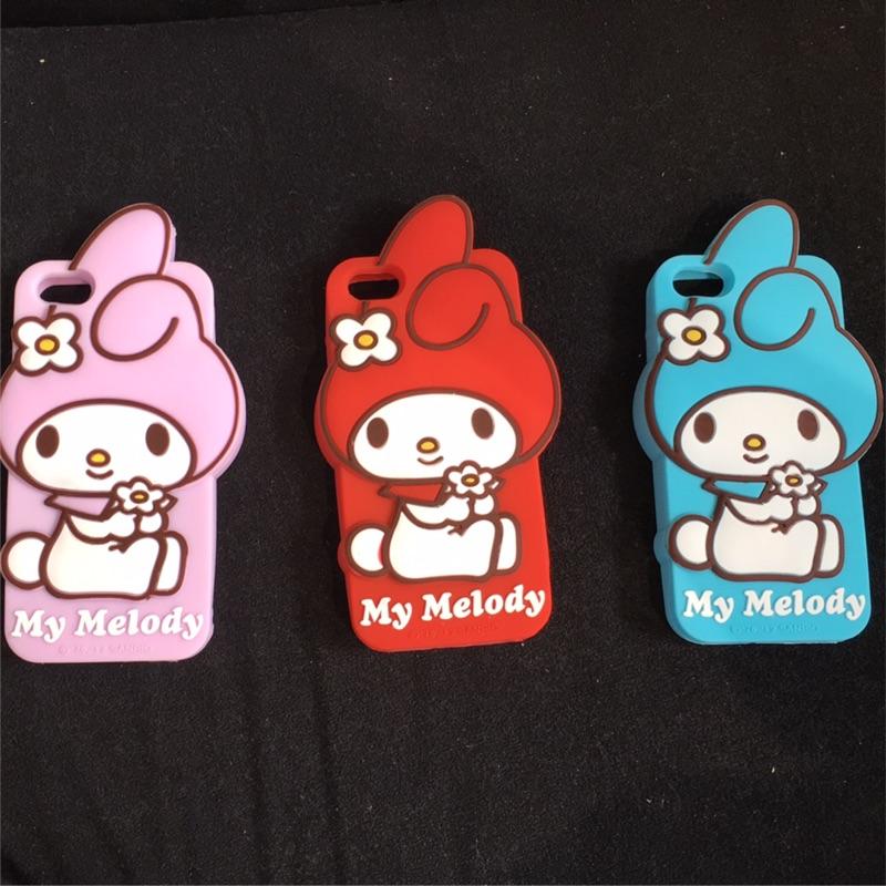 三個200 iPhone5 5S 膠殼卡通保護外套手機外殼保護套