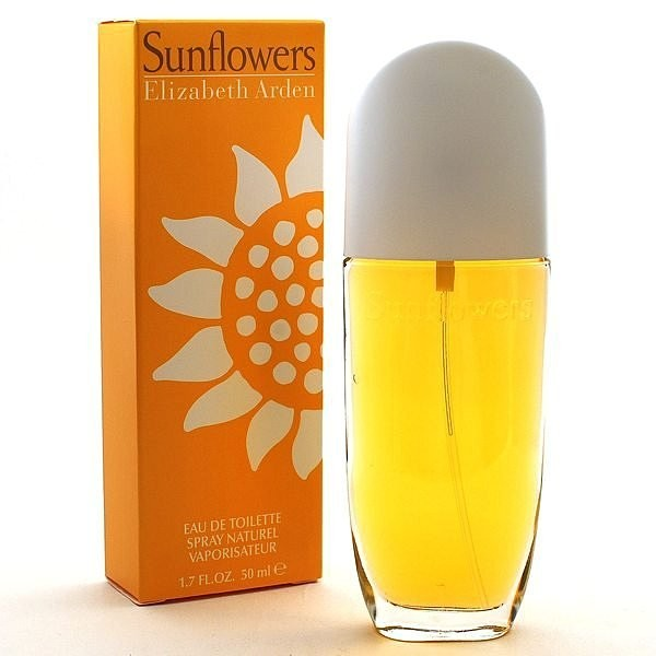 ~超激敗~Elizabeth Arden 雅頓向日葵Sunflower 50ML 100M