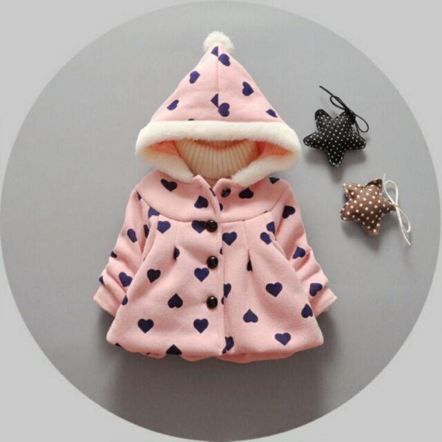 尖帽小毛球可愛上衣