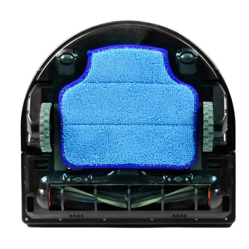 DuoE 的雜貨舖 Neato 掃地機器人拖地抹布3M 背膠改裝 XV Botvac Bo
