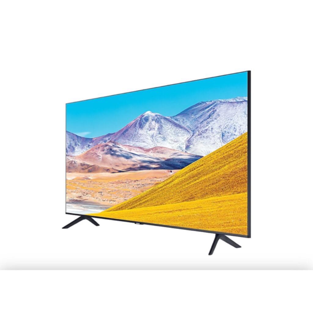 SAMSUNG 55吋 4K智慧連網電視 UA55TU8000WXZW / 55TU8000