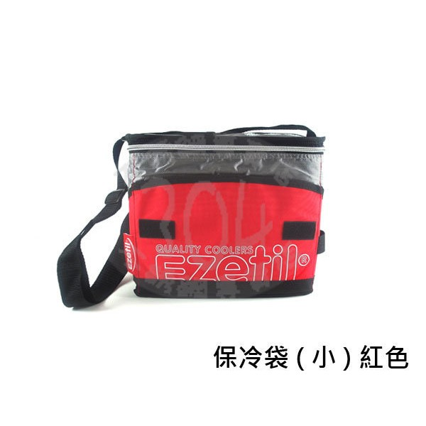 ~304 ~EZ etil 德國 保冷袋保冰袋登山露營戶外野餐戶外活動夏天 紅色小袋6L