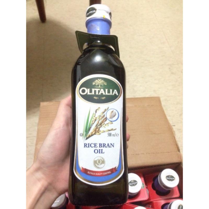 奧利塔OLITALIA 玄米油 組
