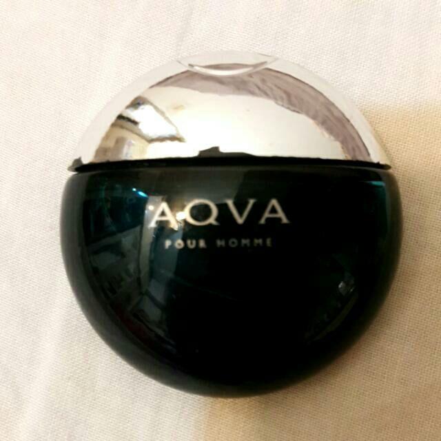 BVLGARI 寶格麗水能量男性淡香水5ml