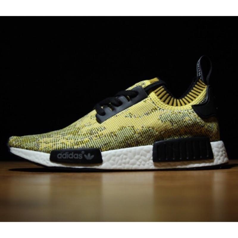 Adidas Originals NMD runner 慢跑鞋 一批男女鞋
