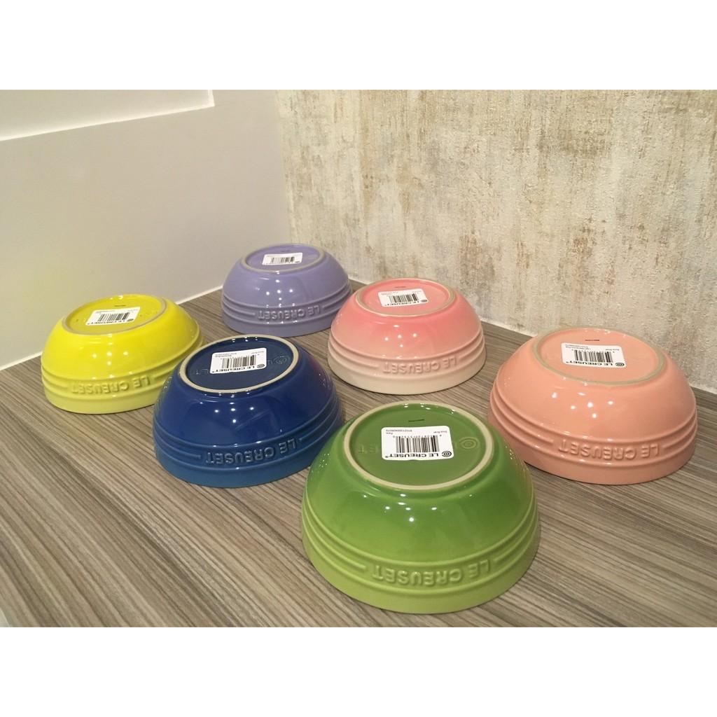 LE CREUSET 韓式湯碗14cm