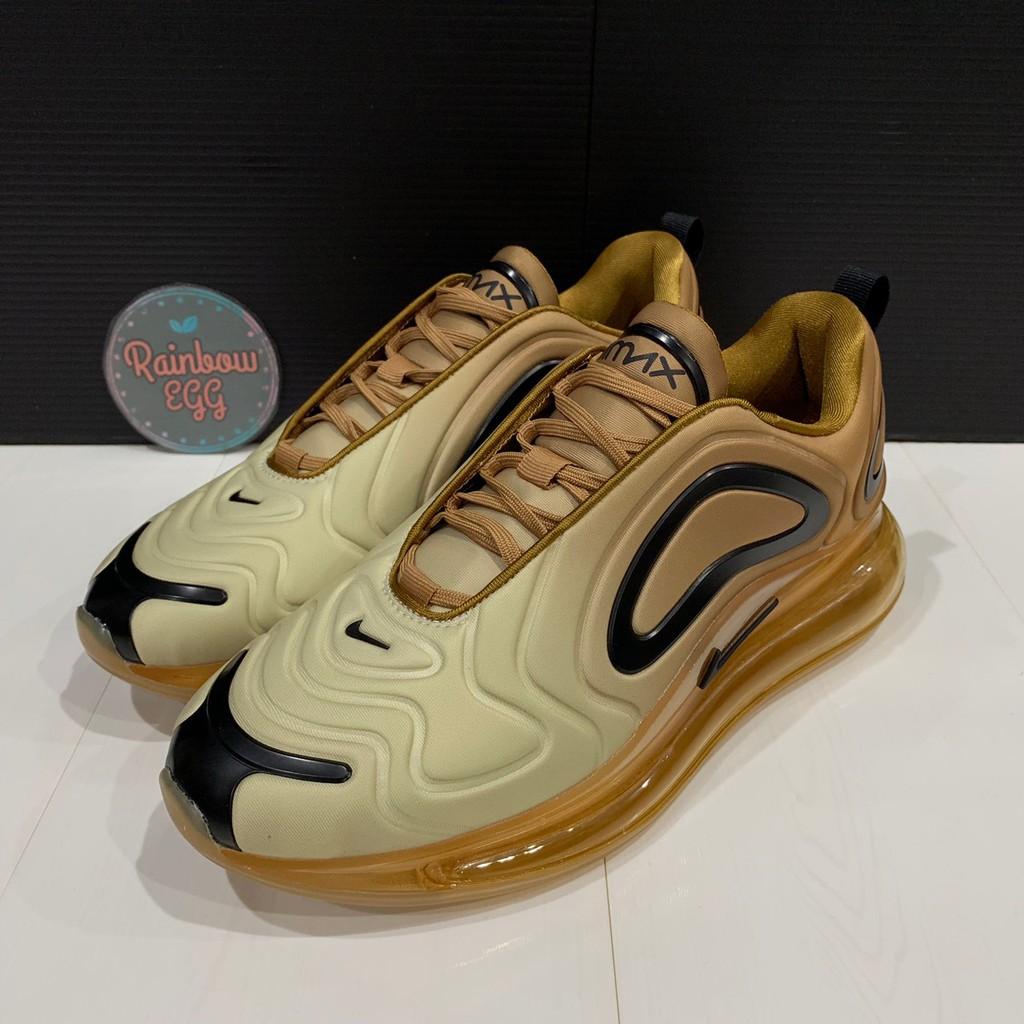 *彩蛋* Nike Air Max 720 Desert Gold AO2924-700 沙金色 氣墊 慢跑鞋