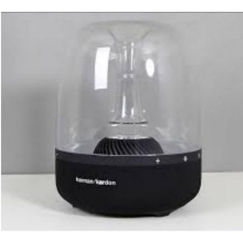 Harman kardon Aura 藍芽音響 無線水母音響360 度全方位立體聲藍芽喇叭