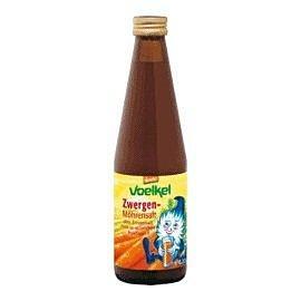 德國維可Voelkel 有機胡蘿蔔汁Demeter 330ml 100 阿邦小舖