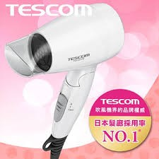 TESCOM TID192 負離子吹風機TID192TW