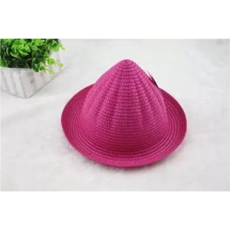 新品✨兒童可愛巫婆帽