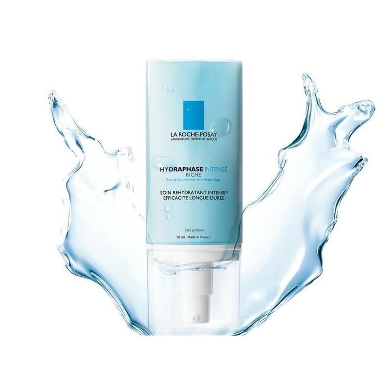 理膚寶水全日長效玻尿酸修護保濕乳清爽30ml  貨