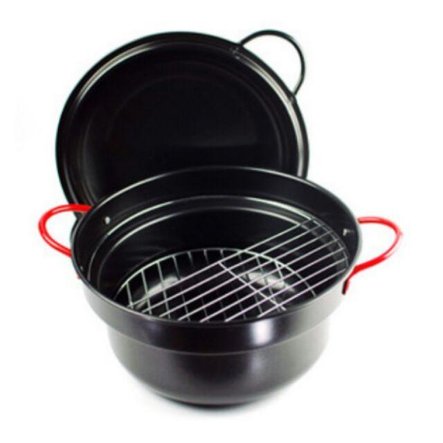 御膳坊四合一風味調理鍋油炸鍋非官方蝦皮交流區