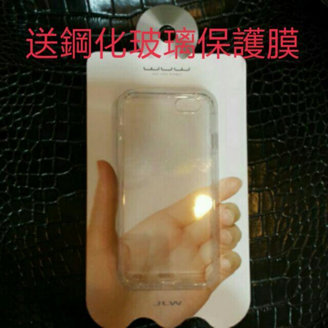 Iphone7 iPhone 7 Plus IPhone 5s se WUW 空壓殼