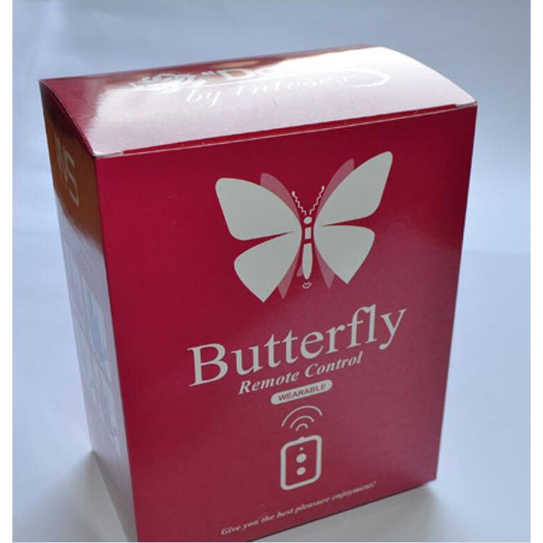 INS 無線遙控蝴蝶36 頻穿戴蝴蝶女用自慰器具震動陽具成人用品