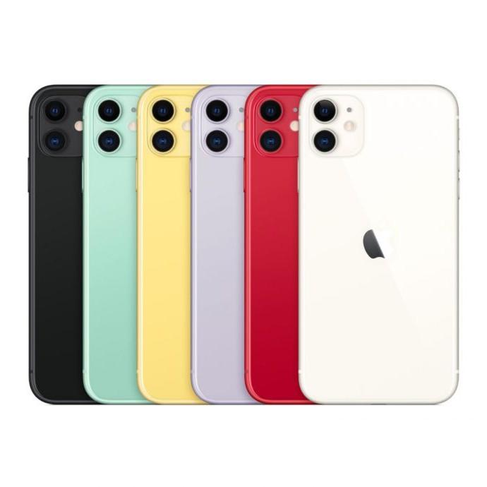 Apple(蘋果) iPhone 11 128GB