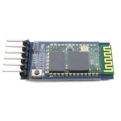 ►186 ◄Arduino HC 05 藍芽模組主從一體帶底板基板Bluetooth RS