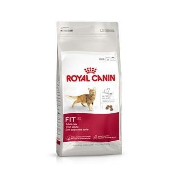 分裝包ROYAL CANIN 皇家F32 理想體態貓飼料1KG 分裝包(超取限5 包)