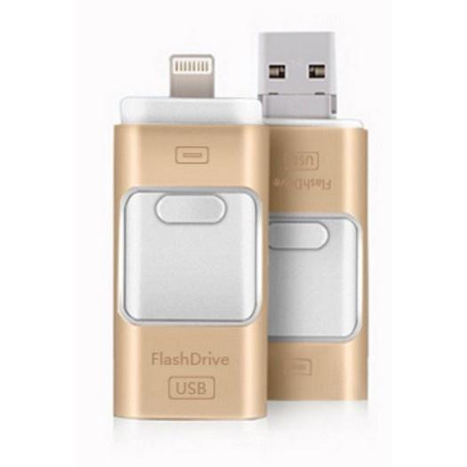 ~ ~ iphone 蘋果三合一萬用手機隨身碟兼容蘋果安卓電腦OTG 記憶卡