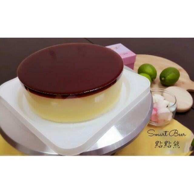 6 吋楓糖布丁乳酪蛋糕