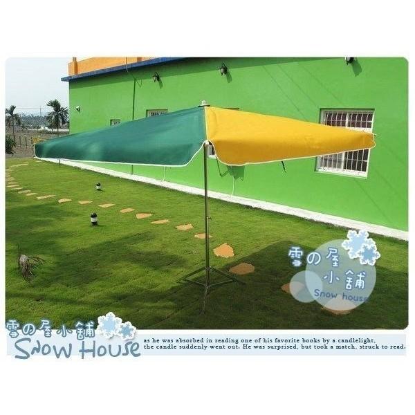 ╭~雪之屋小舖~╯挑戰最 海灘傘太陽傘休閒木傘高爾夫球傘正方型傘攤販傘65 吋