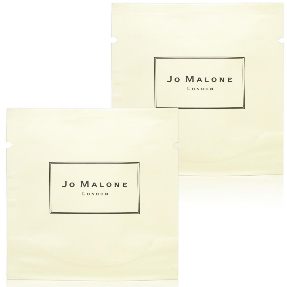 英國香水女王Jo Malone ~乳液乳霜泡澡精油沐浴精~7ML ,旅行組