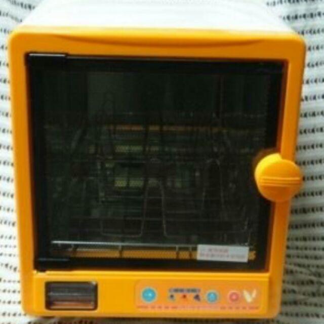 ~降價~微電腦紫外線單層烘乾機,奶瓶消毒器,玩具消毒鍋