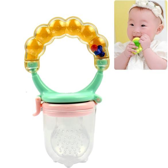 寶寶矽膠拇指型安撫奶嘴嬰兒圓形乳頭型奶嘴安睡玩嘴