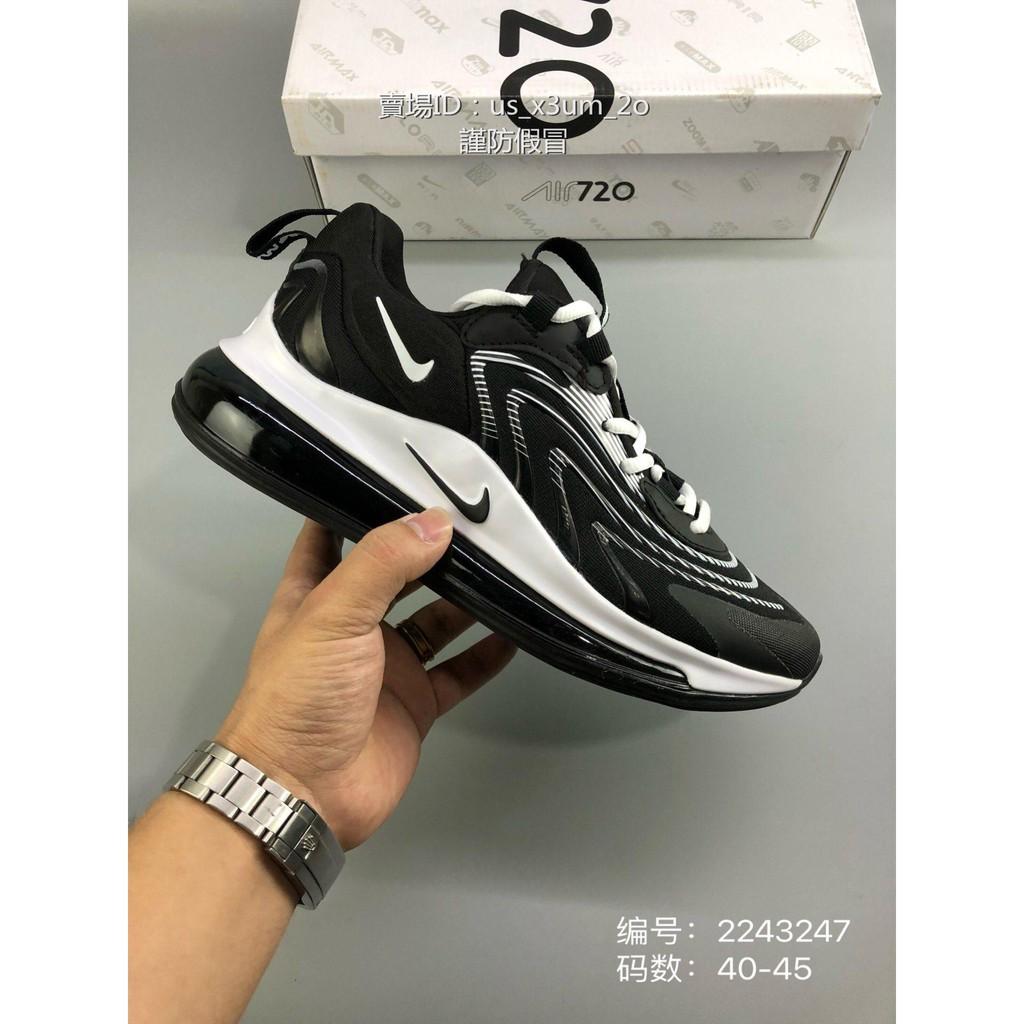 Nike耐吉720氣墊AIR MAX 720REACT 子 大氣墊 碼數- 編號224324動休閒跑步慢跑男女鞋21
