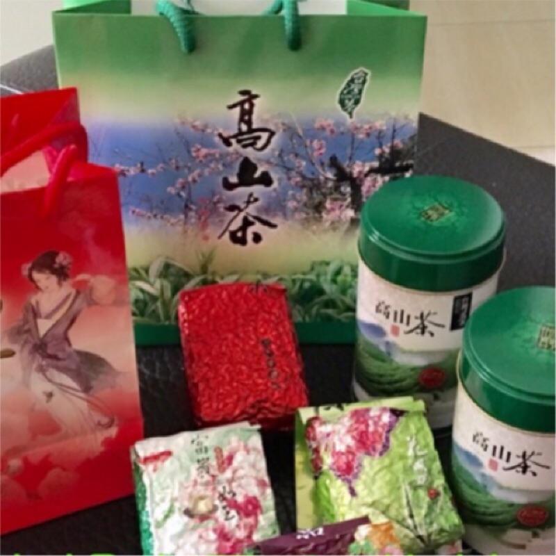 南投春茶,阿里山冷泡茶茶包,茶葉 皆可自由 購買