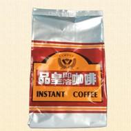 咖啡無糖即溶2 合1 450g 冷熱飲用都好喝遊覽車業的最愛