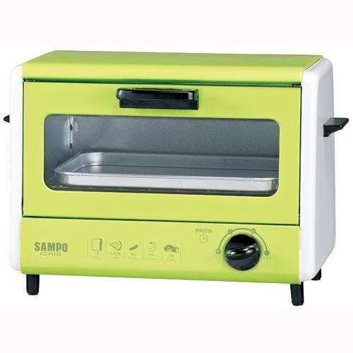 ~ 品 ~SAMPO 聲寶6 公升定時電烤箱KZ PH06