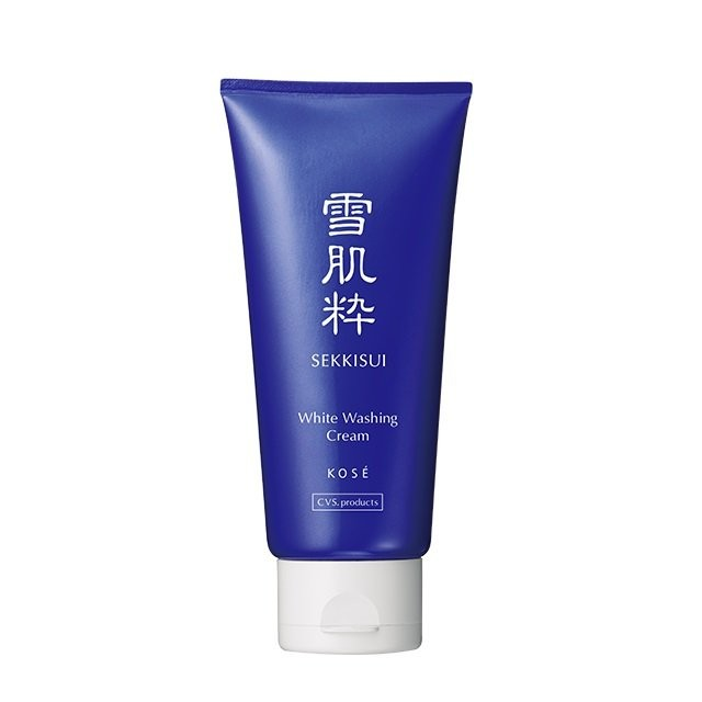 JP Beauty Shop KOSE 雪肌粹洗面乳高絲 7 11 限定80g