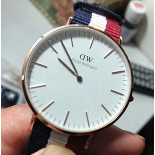 D 3 手錶鋼化膜 於DW Daniel Wellington 40mm 0102DW
