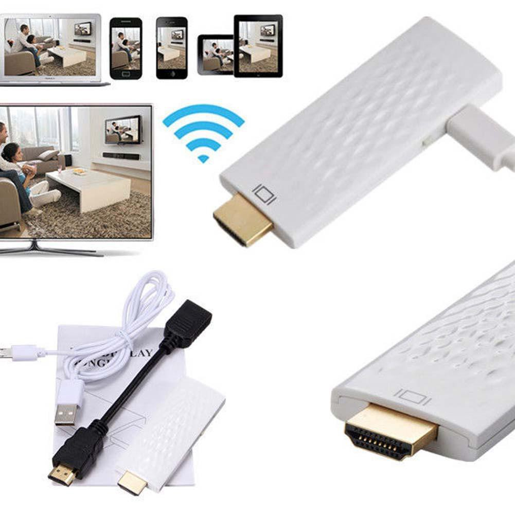 無線WIFI 顯示HDMI Miracast DLNA AirPlay