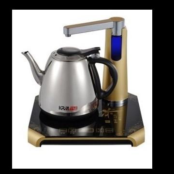 KRIA 可利亞自動補水多 品茗泡茶機咖啡機電水壺KR 1215 廠商只配合7 11 店到