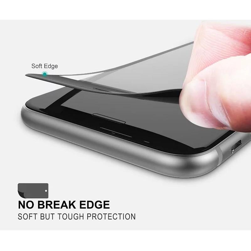 請聊聊iPhone7 plus 鋼化膜6s 3D 曲面全屏玻璃6plus 炭纖維軟邊貼膜i