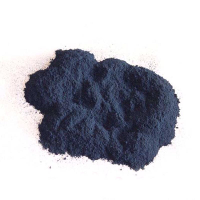 青黛礦物粉染色更漂亮另售備長炭薑黃粉粉紅礦物粉