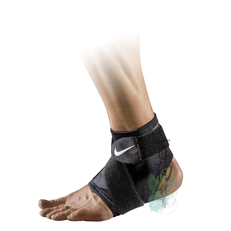 百狗體育NIKE Pro Combat Ankle wrap 2 0 調節式護踝黑色NMZ